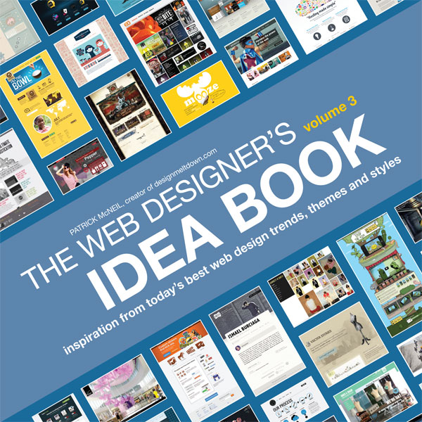 The Web Designer's Idea Book - jon montenegro