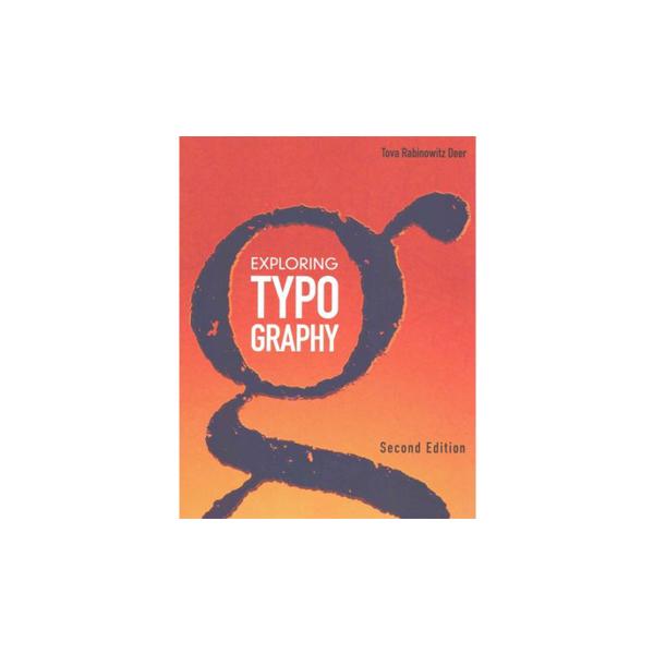Variouways Exploring Typography Tova Rabinowitz Deer - Jon Montenegro