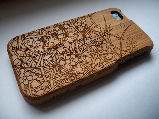 variousways' artist designs iphone 4 case